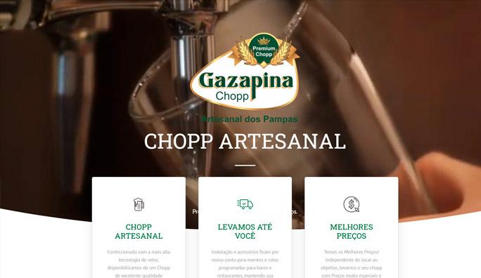 aparecer no google9 - Choperia Gazapina